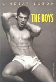 The Boys  by  Lindsay Lozon