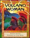 Volcano Woman Rosalind Kerven
