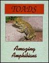 Toads  by  James E. Gerholdt