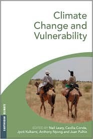 Climate Change and Vulnerability and Adaptation: Two Volume Set: AND Climate Change and Adaptation  by  Neil Leary