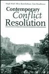 The Contemporary Conflict Resolution Reader Hugh Miall