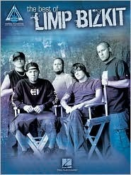 Limp Bizkit -- Results May Vary: Authentic Guitar Tab  by  Bizkit Limp