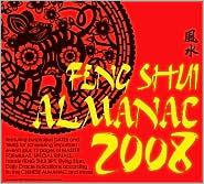 Feng Shui Almanac 2008 Lillian Too