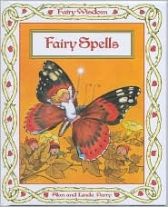 Fairy Spells  by  Alan Parry