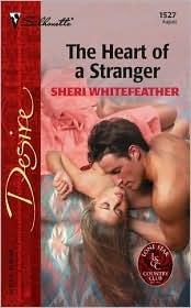 The Heart Of A Stranger Sheri Whitefeather