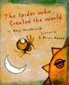 The Spider Who Created the World Amy MacDonald