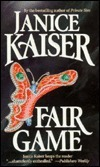 Fair Game  by  Janice Kaiser