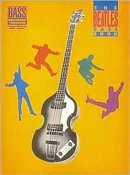 The Beatles Guitar Book*  by  Alex De Grassi
