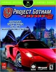 Project Gotham Racing 2  by  Mojo Media