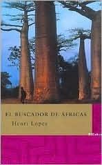 El Buscador de Africas  by  Henri Lopes