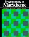 Programming In Scheme  by  Michael Eisenberg
