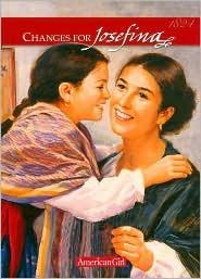 Changes for Josefina: A Winter Story (American Girls: Josefina, #6)  by  Valerie Tripp