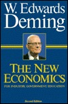 The News Economics for Industry, Government, Education W. Edwards Deming