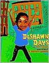 Deshawn Days Tony Medina