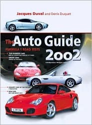 The Auto Guide 2003 Jacques Duval
