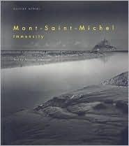 Mont-Saint Michel: Immensity  by  Olivier Mériel