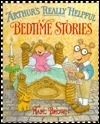 Arthurs Really Helpful Bedtime Stories Marc Brown