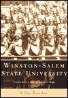 Winston-Salem State University  by  Carter B. Cue