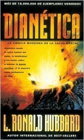 Dianetica  by  L. Ron Hubbard
