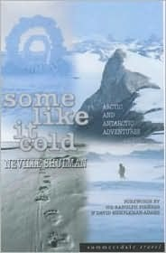 Some Like it Cold  by  Neville Shulman