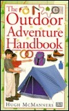 Outdoor Adventure Handbook Hugh McManners