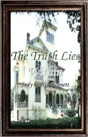 The Truth Lies Within Judy Garlin Bennett