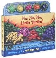 No! No! No! Little Turtles Sally Doherty