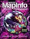 Inside Mapinfo Professional 2nd Edition Larry Daniel