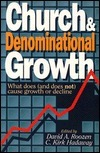 Church And Denominational Growth David A. Roozen