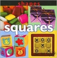 Shapes Squares Esther Sarfatti