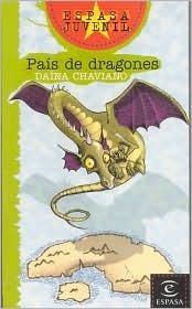 Pais de Dragones Daina Chaviano
