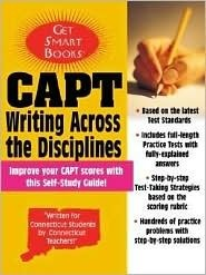 CAPT Writing Across the Disciplines Kate Mullan
