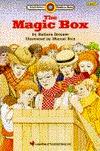 MAGIC BOX, THE  by  Barbara Brenner