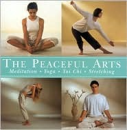 The Peaceful Arts  by  Mark   Evans