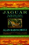 Jaguar: One Mans Battle to Establish the Worlds First Jaguar Preserve  by  Alan Rabinowitz