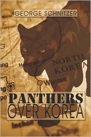 Panthers Over Korea  by  George Schnitzer