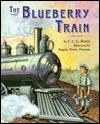 The Blueberry Train Angela Trotta Thomas