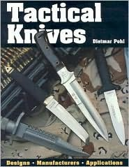 Tactical Knives Dietmar Pohl