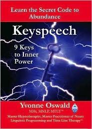 Keyspeech - 9 Keys to Inner Power Yvonne Oswald