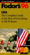 USA: The Complete Guide to the Best of Everything in All 50 States  by  Fodors Travel Publications Inc.