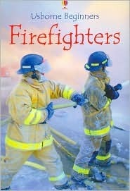 Firefighters - Internet Referenced  by  Katie Daynes