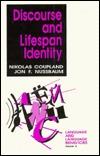 Discourse and Lifespan Identity  by  John F. Nussbaum