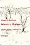 February Shadows  by  Elisabeth Reichart