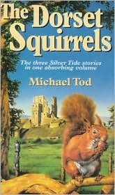 The Dorset Squirrels  by  Michael Tod