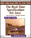 The Real-Time Specification for Java  by  James Gosling