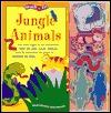 Touch & Fit: Jungle Animals Jane Massey