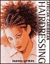 African-Caribbean Hairdressing  by  Sandra Gittens