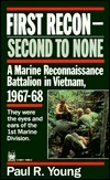 First Recon-Second To None Paul R. Young