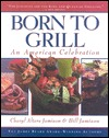 Born to Grill  by  Cheryl Alters Jamison