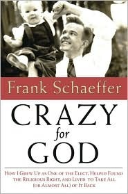 Patience with God Frank Schaeffer
